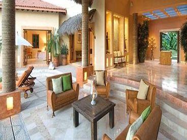 Villa Bella --- Luxury Property in Punta Mita
