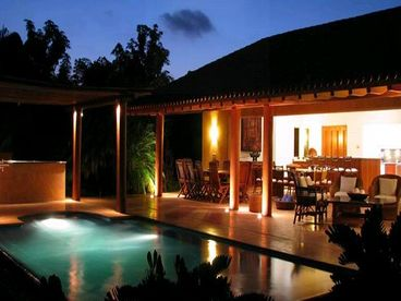 View Casa Sol  Luxury Property in