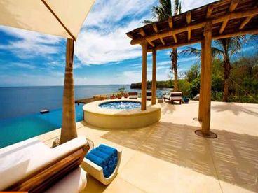 View Villa La Caleta  One of the Best