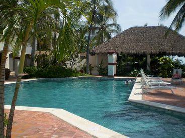 Condo Kelgang -- Vacation in Paradise