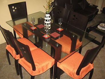 Rent  furnished apartments lima-peru