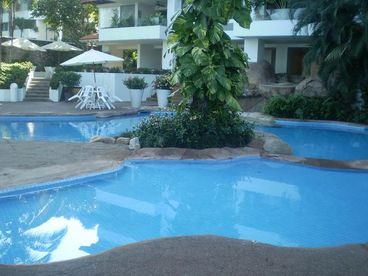 View Condo Las Peitas  Tranquility