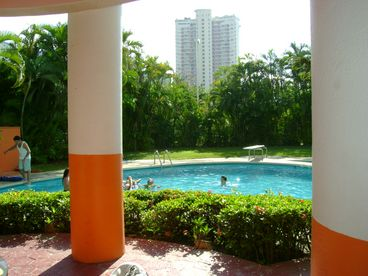 Costa Azul Suites