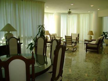 Costa Azul Suites