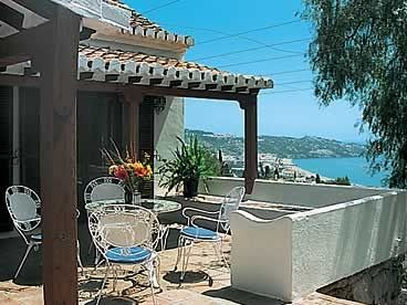 View La Saliega