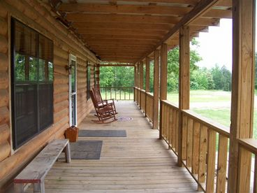 Ladd Cabin Rentals