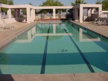 Borrego Springs Desert Resort Rental