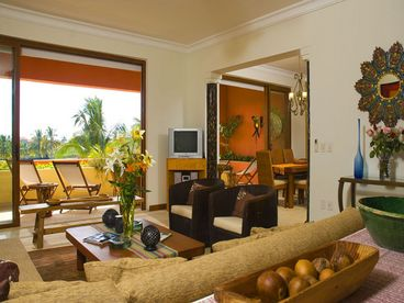 View Ayia Punta Mita  Luxury Condos