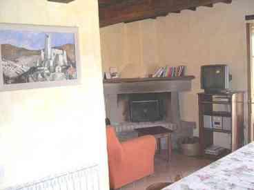 Villa Cuiano:6 splendid holidays flat close to Cortona