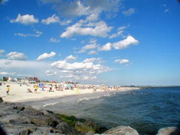 *Point Lookout *Lg Beach NY *Suite *40 Mins to NYC