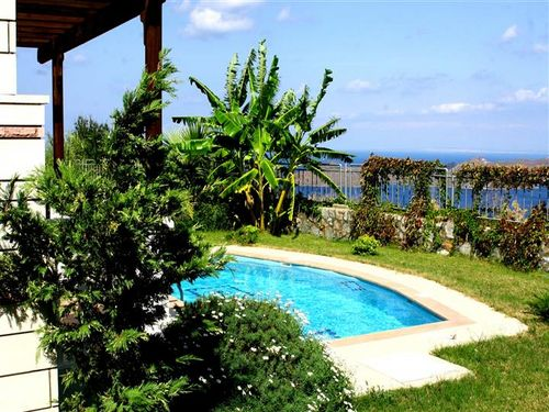 Tuseta-Yalikavak Holiday Gardens Villa