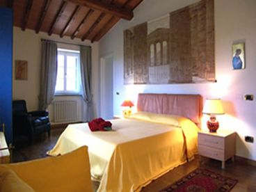 Villa delle Rose - Luxury Tuscan villa close to Florence