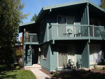 Shanty Creek Extended Stay Studio Condo