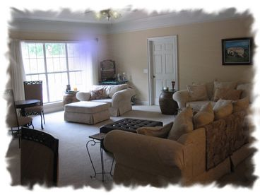 Norally Alabama Vacation Rental