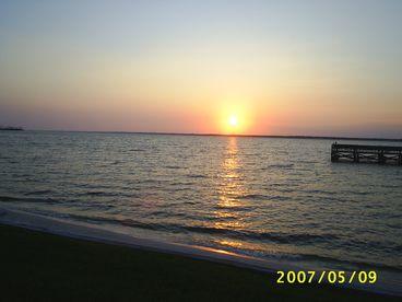 Sunset Harbor Condominium