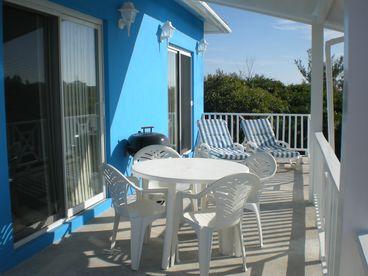BlueSkies Cottage
