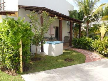 Bucerias,Vacation Rental, Pool, A/C, Ocean Views