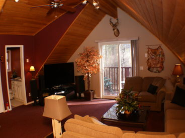 Otter Lake Lodge - Beautiful lakefront home on Otter Lake