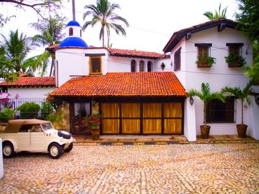 View Casa Corazon  Charming Home to