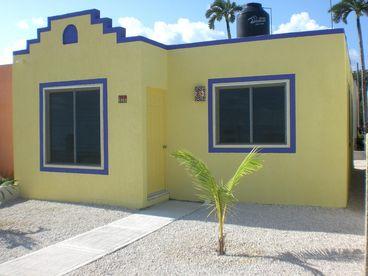 Casa Carla