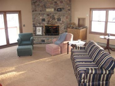 Portage Lake Retreat