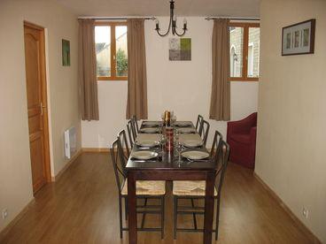 Les Gites Champetres - Chestnut Cottage