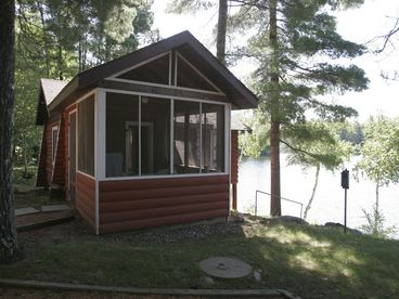 Shady Rest Lodge