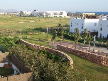 Holiday House in Almeria Andalusia Spain Golf-Beach