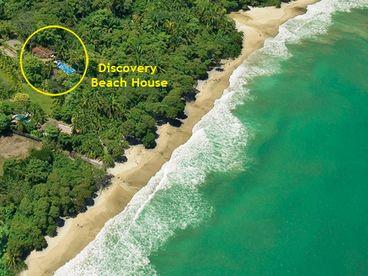 Discovery Beach House