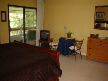 Cashiers-Sapphire Valley, N.C. Mountain Vacation 3 Bdr, Condo