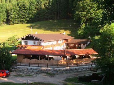 Alpine House Berghof Punzenlehen