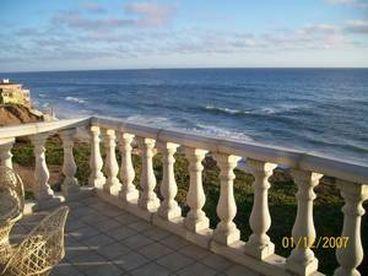 Baja Malibu Ocean View House