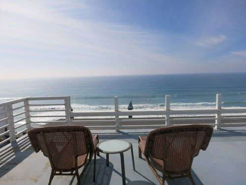 View Great Oceanfront with Indoor Lap