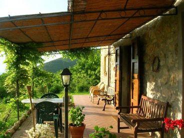 Farmhouse Ligoracce