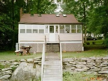 Coventry Lake House for summer rental