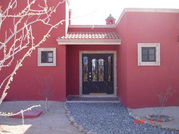 Casa Del Sol - in La Paz