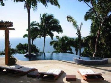 View Villa Ventanas al Mar