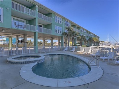 Navy Cove -WINTER SPECIAL CALL 334-303-2100 Water Front- Bay and Beach