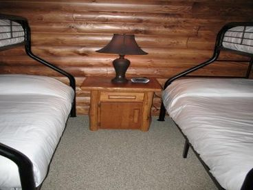 Powderhorn Northwoods Suite--Your Up North Getaway