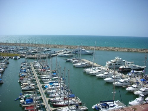 Israel, Herzliya Pituach Luxury Vacation Apartments