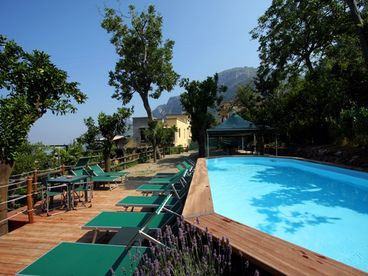 Resort Sola nel Sole