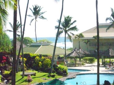 Four Star Kauai Beach Resort