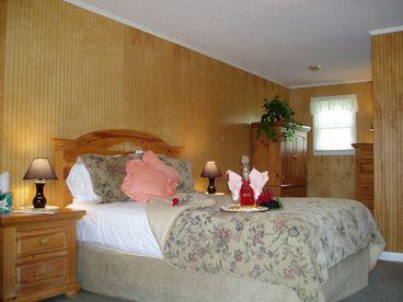 Island Manor Resort