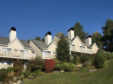 Mountainside Resort at Stowe