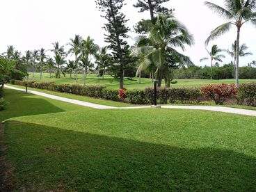 KEAUHOU @ KEAUHOU PUNAHELE SPACIOUS GOLF COURSE FRONTAGE KONA COUNTRY CLUB 