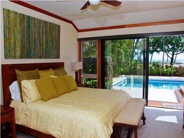 Kahala Beach Estate/Mini Resort