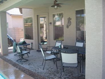 Beautifully Furnished & Decorated-5 Bedroom Home in Chandler