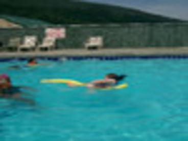 Cultus Lake Holiday Resort
