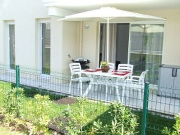 Antibes Holiday Home