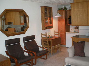 Anchorage Oasis - Bear Lake Lodgings